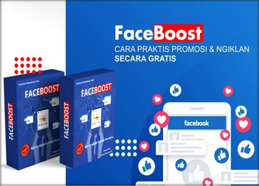 Faceboost