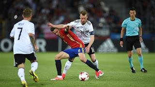 اون لاين مشاهدة مباراة ألمانيا واسبانيا بث مباشر 23-3-2018 مباراة وديه دولية اليوم بدون تقطيع