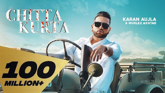 Chitta Kurta lyrics in Hindi and English - Karan Aujla