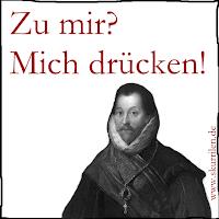 Satire, Comedy, Comic, lustig, komisch, Königin Elizabeth I., Pirat Sir Francis Drake