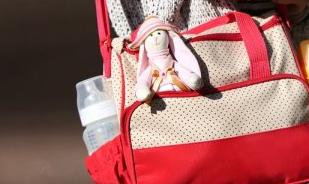 4 Diaper Bag Yang Muat Banyak Barang