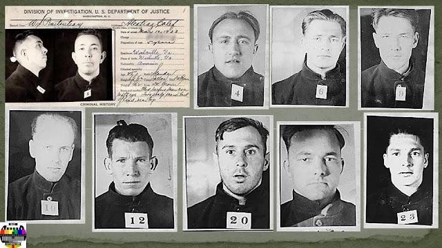 ALCATRAZ: MOLTI DEI PRIGIONIERI CHE ARRIVARONO, ERANO ACCUSATI DI SODOMIA (LA STORIA COME DOVREBBE ESSERE RACCONTATA)