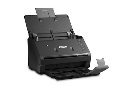 Epson WorkForce ES-500WR Drivers Download Windows, Mac, Linux
