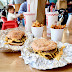 Five Guys, las hamburguesas favoritas de Obama