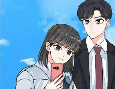 Webtoon Don't Pretend to Know Me! Full Episode
