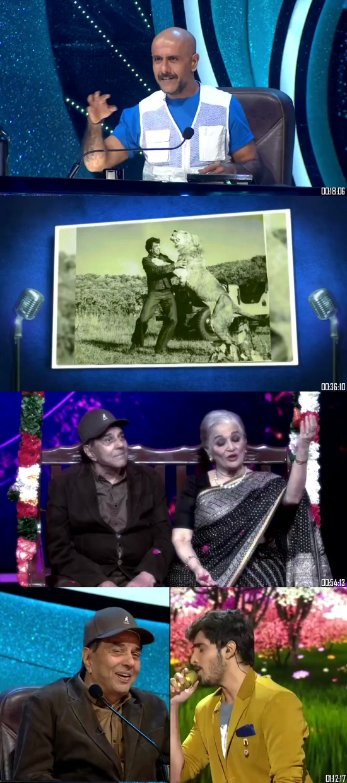 Indian Idol 13 February 2021 HDTV 480p 300MB