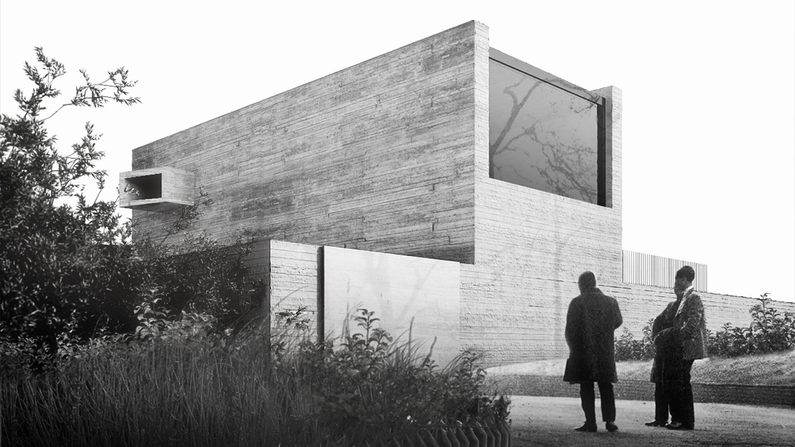 E2A Eckert Architekten