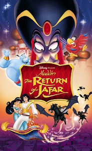 Aladdin: The Return of Jafar Poster