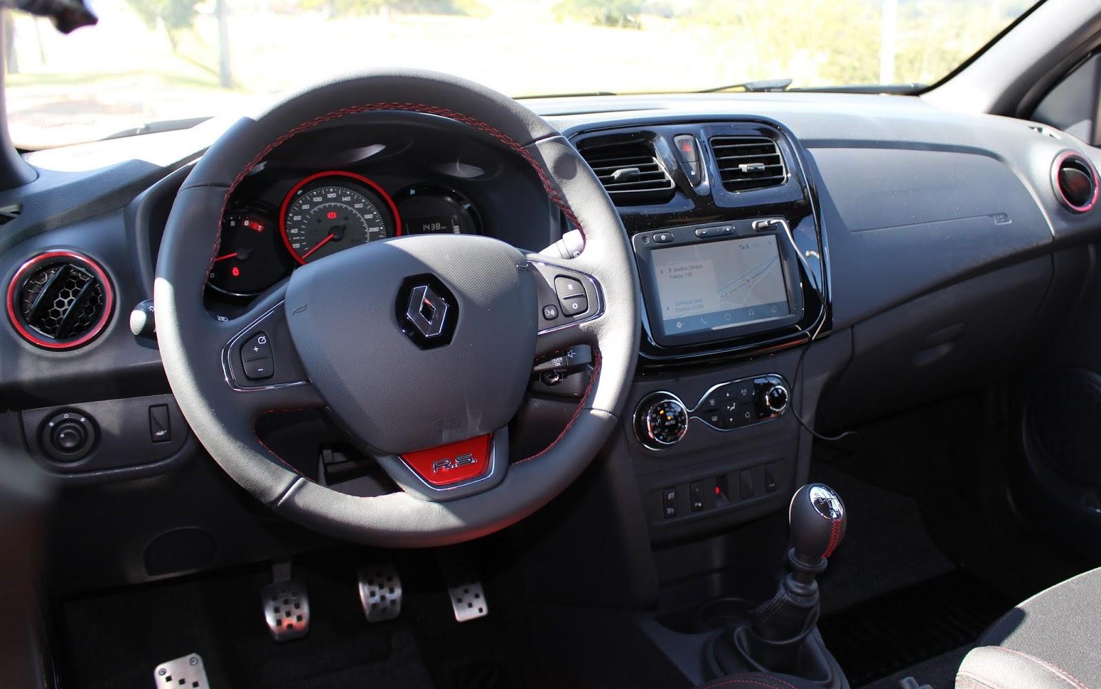 Renault Sandero Sport Edition terá visual do R.S. e motor 1.0, diz revista