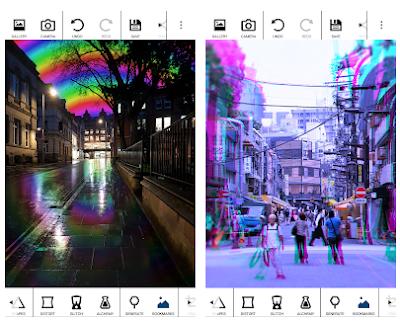 تحميل تطبيق تعديل الصور والفيديو Chroma Lab النسخة المدفوعة مجّاناً