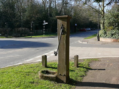 Old-Berkswell-Village-Water-Pump