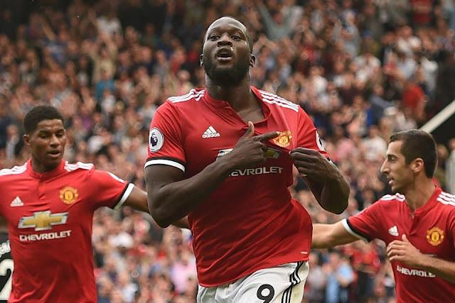 Manchester United Mengamuk Di Old Trafford