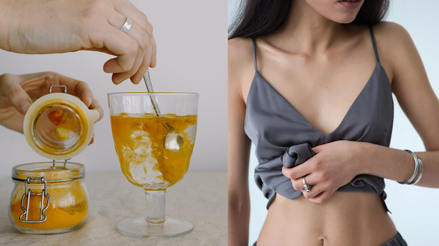 Turmeric tea recipe: The finest fat burner drink for your weight loss diet