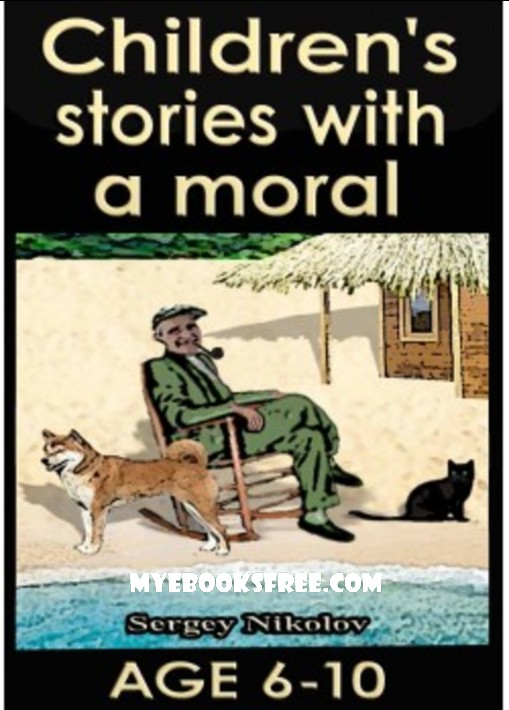 Children's stories with a moral PDF Kids Story ebook Download