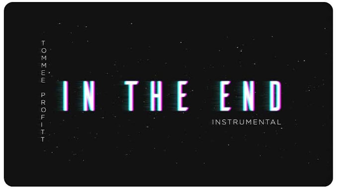 In The End Ringtone