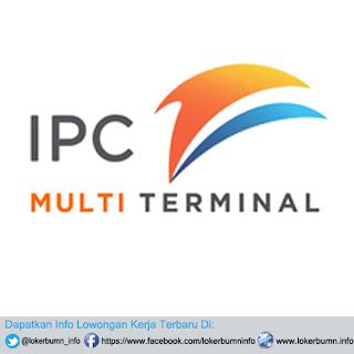 Lowongan Kerja PT Multi Terminal Indonesia (MTI) untuk lulusan D3