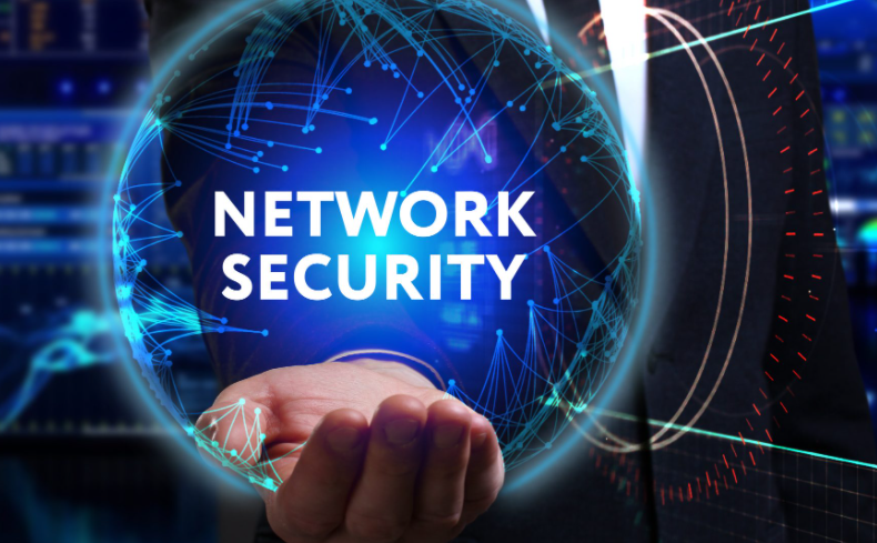 Network Security Best Practices
