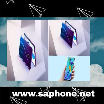 LG G8X ThinQ, double écran et un appareil photo selfie de 32 mégapixels