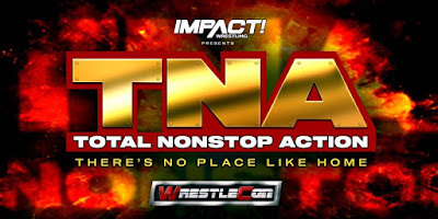 Impact Wrestling Announces New Matches And More For Upcoming TNA Special