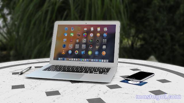 Cara Download Aplikasi di Laptop Gratis