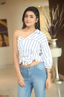Avantika Mishra in Jeans and Off Shoulder Top ~  Exclusive 25.JPG