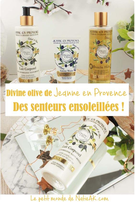Jeanne en Provence avis