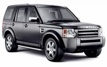 Land Rover Discovery 3 L319 Lr3 2005 2009 Workshop Service Repair Manual
