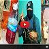 Watch: Cellphone ng Maute puno ng mga larawan sa bakbakan, narekober ng militar