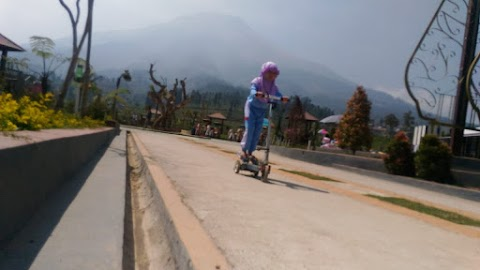 Sinsu Amazing Theme Park Dalam Gambar