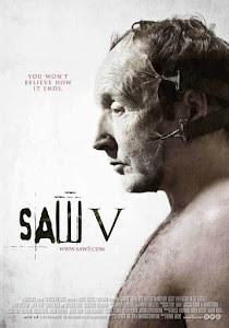 Saw 5: El Juego del Miedo 5 / Juegos Macabros 5 / Saw V