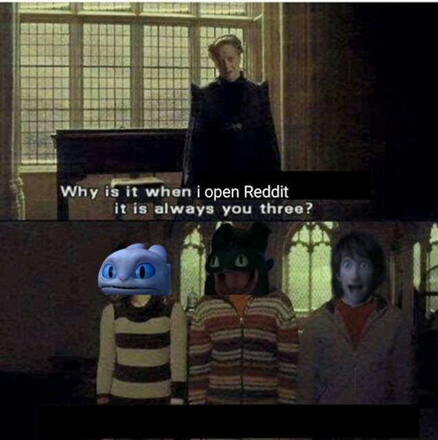 Its everywhere