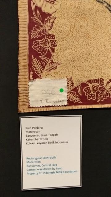 batik Banyumas