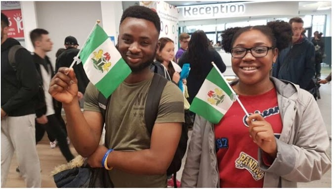 JUST IN: UK Government Approves Working Permit For Nigerians, Other Grad Students
