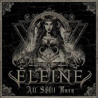"""Το βίντεο των Eleine για το """"All Shall Burn"""" από το ομότιτλο ep"""