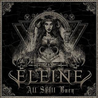 """Το βίντεο των Eleine για το """"Mein Herz Brennt"""" από το ep """"All Shall Burn"""""""