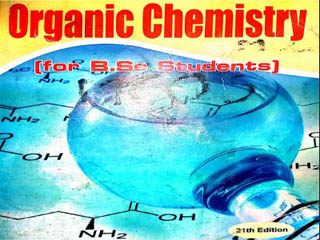 Organic Chemistry Mcqs PDF Book  - Genuine chemistry - The ultimate