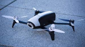 parrot's bebop drone 2 takes
