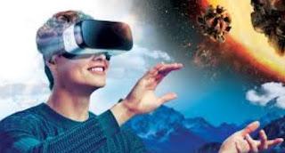 teknologi masa sekarang dan depan