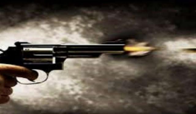 कुख्यात सुरेश चौधरी को बदमाशों ने मारी गोली, नाजुक हालत में गोरखपुर रेफर