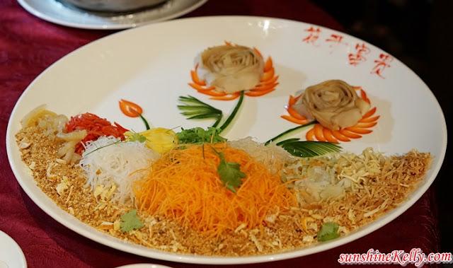 Li Yen, Chinese New Year Menu 2019, The Ritz-Carlton, Kuala Lumpur, CNY 2019 Menu, CNY Food, Food