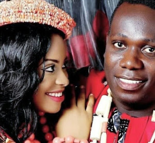 One Wife, One Wedding, Many Anniversaries – Duncan Mighty Pledges As He Celebrates 4th Wedding Anniversary
