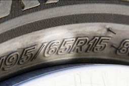 Effect of adjusting automobile tire Size