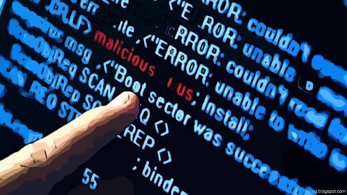 Какво е това компютърен вирус