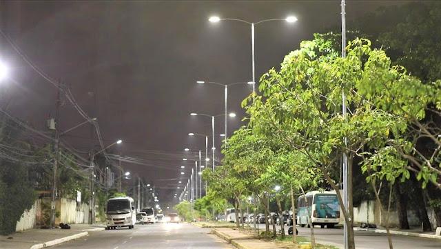 Tribunal de Contas de Pernambuco aponta excesso em pagamento de 5,1 milhões da Prefeitura de Jaboatão  em contrato de iluminação pública