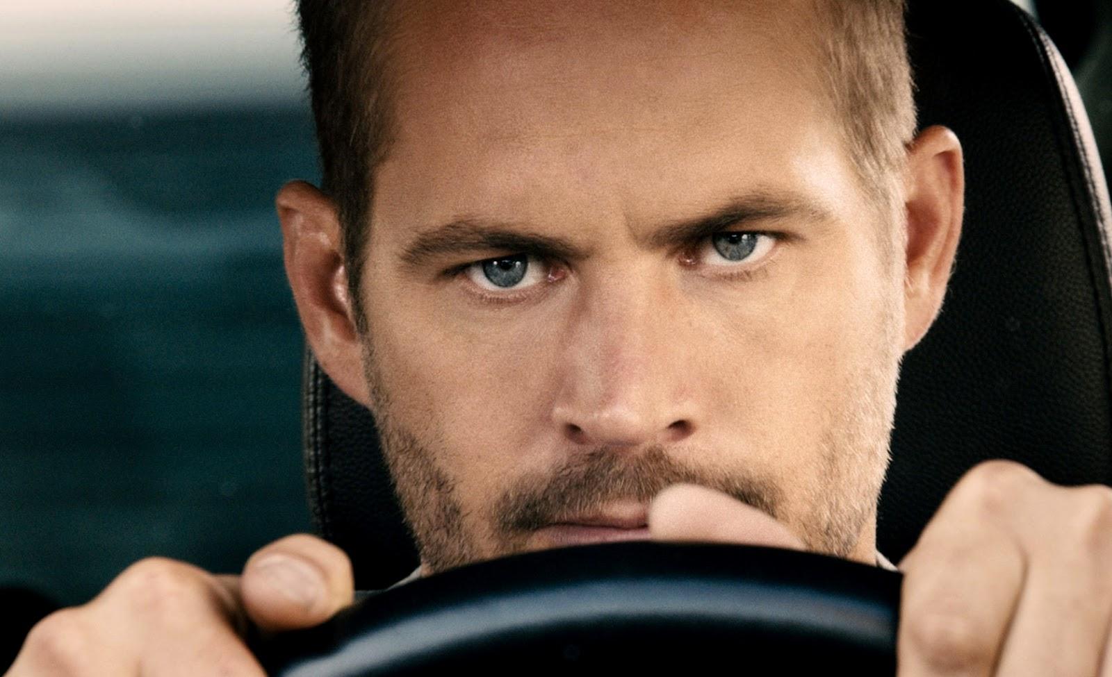 Paul Walker în Furious 7