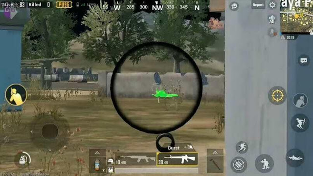 Pubg Mobile Latest Hack With AntiBan
