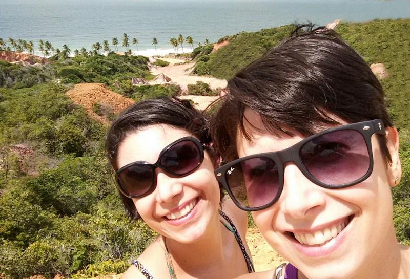 Paraíba praias