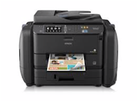 Epson WorkForce Pro WF-R4640 Printer Drivers Support
