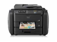 Epson WorkForce Pro WF-R4640 Printer Drivers Support