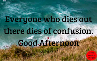 good afternoon wishes quotes